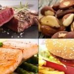 Quais são os alimentos mais energéticos para os corredores?