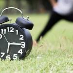 Manhã Tarde ou Noite – Qual será a melhor hora do Dia para Treinar?