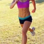 Como a corrida o pode ajudar a queimar gordura?