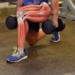 10 Exercícios para Reforçar e Potenciar os Músculos das Pernas
