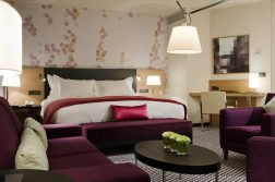 SOFITEL Le GRAND DUCAL Luxembourg - 2737
