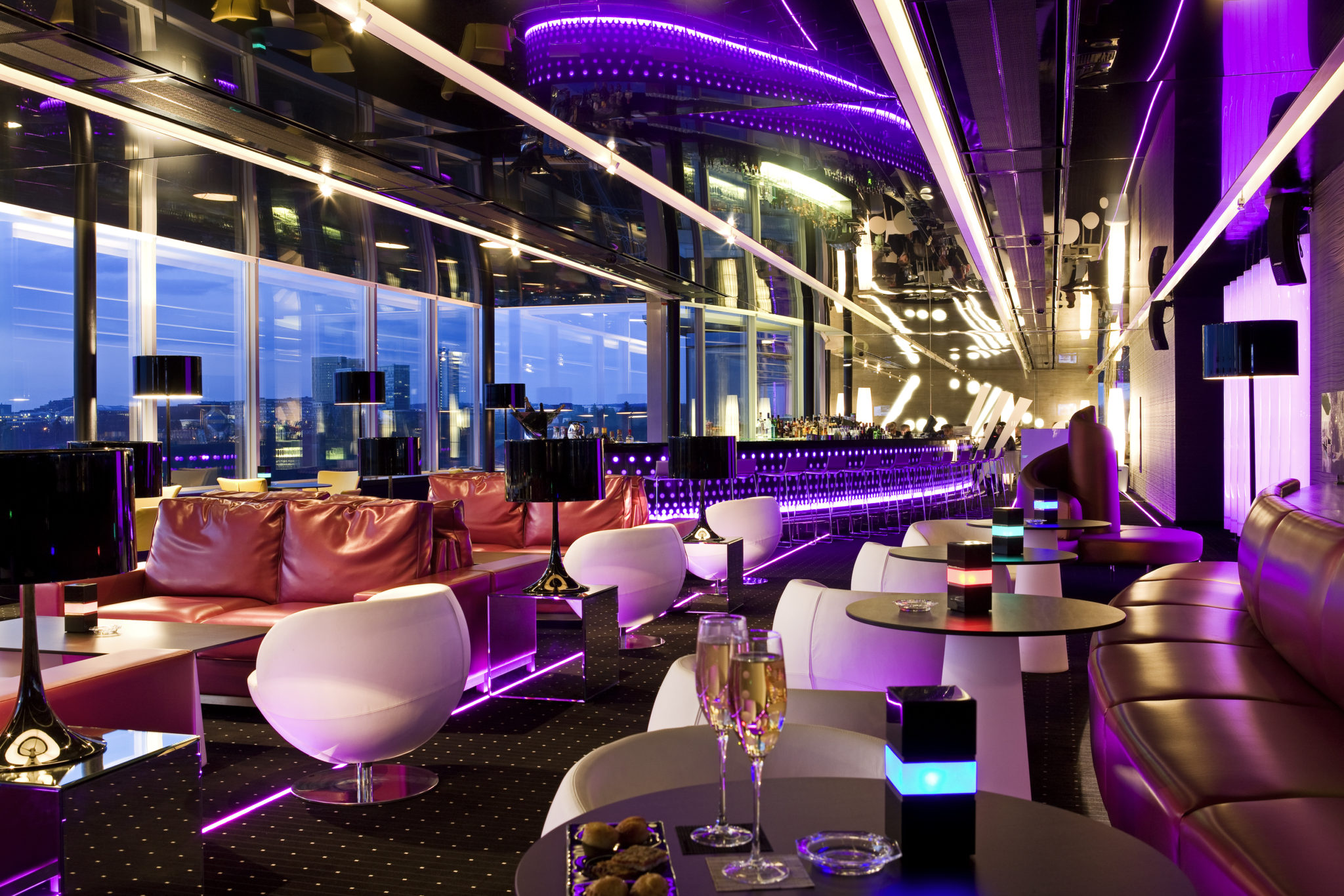 SOFITEL Le GRAND DUCAL Luxembourg - 2682