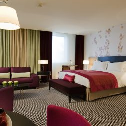 SOFITEL Le GRAND DUCAL Luxembourg - 2725