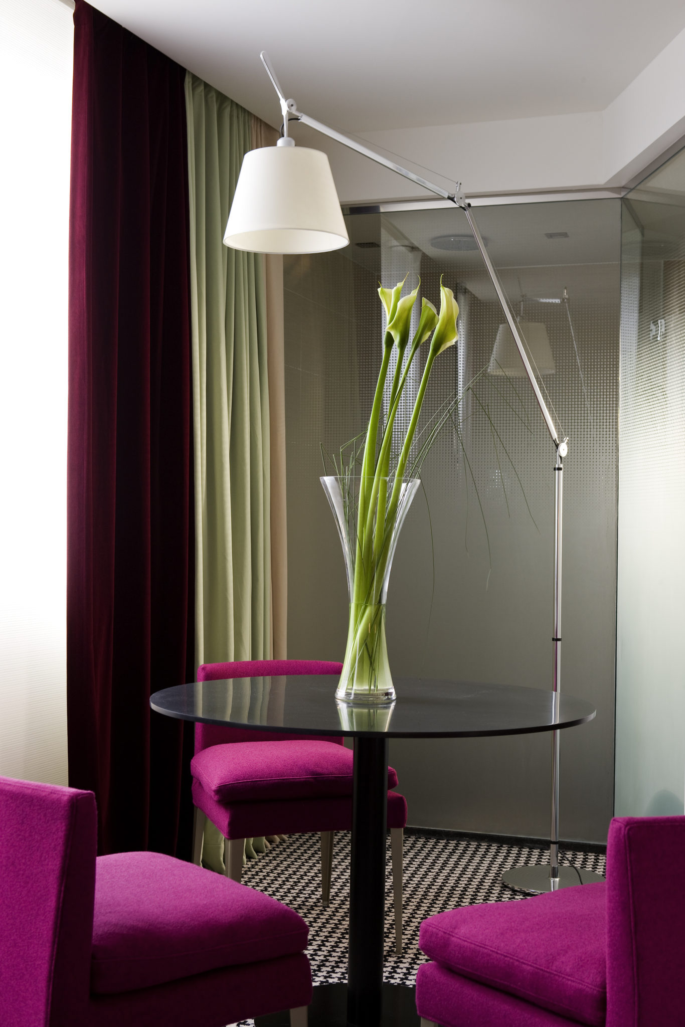 SOFITEL Le GRAND DUCAL Luxembourg - 2590