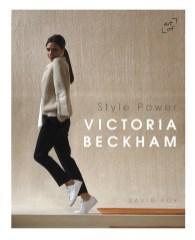 """""""STYLE POWER"""" Victoria Beckham"""