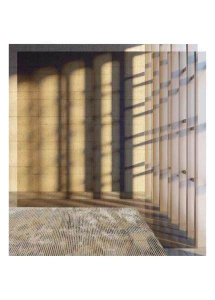 Scenematic by André Fu - Rhythmic Shadow III