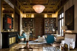 LIBRARY - Cotton House Hotel_