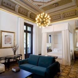 SUITE DAMASK - Cotton House Hotel