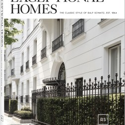 """Exceptional Homes"", da editora teNeues"
