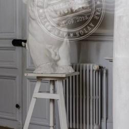 A casa de Rodin