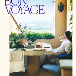 """Bon Voyage: Boutique Hotels for the Conscious Traveler"", da editora Gestalten"