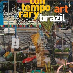 """Contemporary Art Brazil"", publicado pela editora Thames and Hudson"