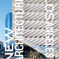 """New Architecture Los Angeles"", publicado pela editora Prestel"