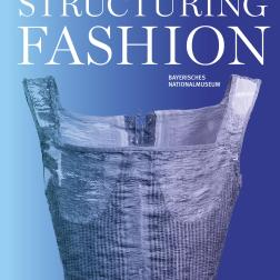 """Structuring Fashion - Foundation Garments through History"", publicado pela editora Hirmer Verlag"