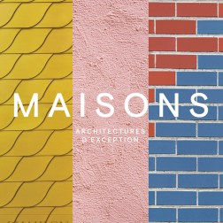 """Maisons Architecture d'Exception"", publicado pela editora Phaidon"