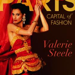 """Paris, Capital of Fashion"", publicado pela editora Bloomsbury"