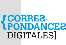 {CORRESPONDANCES DIGITALES]