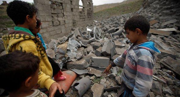 Yemen III