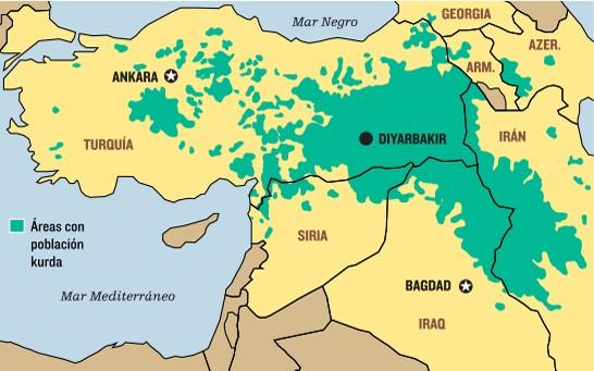 Kurdistán1710 II