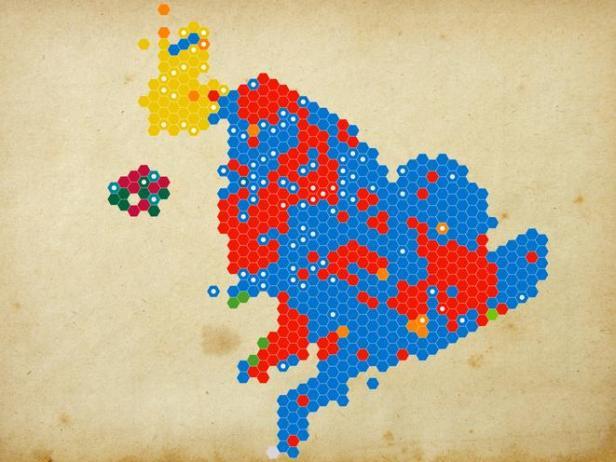 Reino Unido1712 III