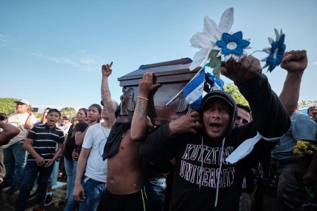 Nicaragua2004 II