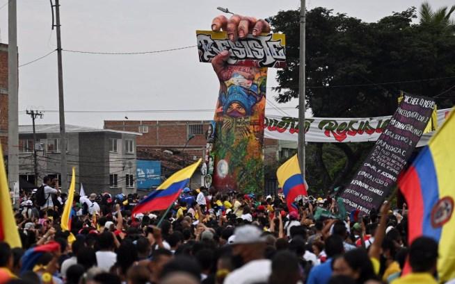 Colombia 2606 II