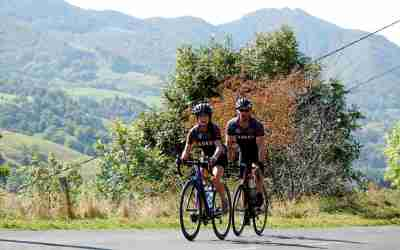 The Rise of the Cycling Holiday