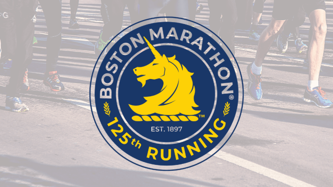 Maratona de Boston terá limite de 20 mil corredores