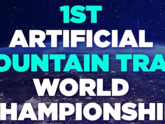 Campeonato Mundial de Corrida Artificial de Mountain Trail, nos dias 25, 26 e 27 de junho, simula percurso da cadeia montanhosa Dolomitas, nos Alpes Italianos