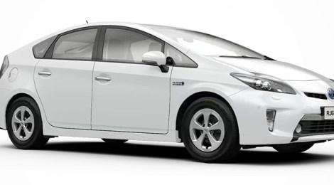 Calcola le tue emissioni di CO2 guidando una Toyota Prius