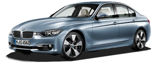 BMW SERIE 3 auto elettrica