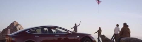 Video Tesla S