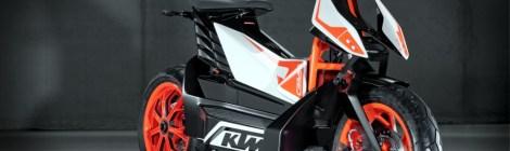 KTM E-Speed