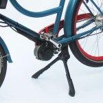 Bicicapace cargo bike a pedalata assistita