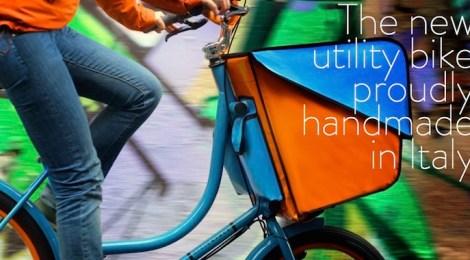 bicicapace cargo bike pedalata asisstita