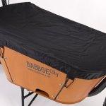 Babboe Cargo Bike elettrica - Accessori