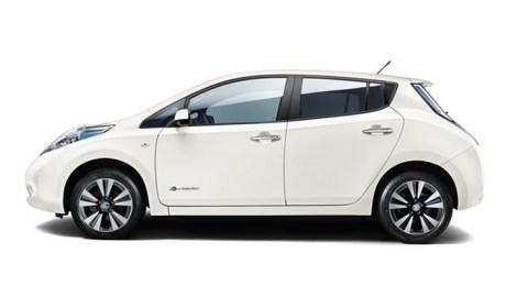 10 auto elettriche disponibili in Italia