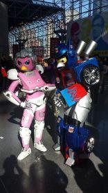 New York ComicCon 2014 - 30