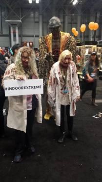 New York ComicCon 2014 - 35