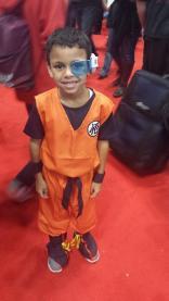New York ComicCon 2014 - 8