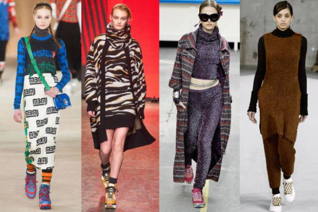 Its all about Sneakers for Womens Fashion 2014