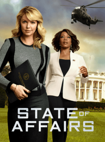 State of affairs (new NBC show)