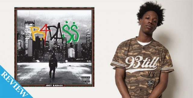 Joey-Badass---BFDASS-Review