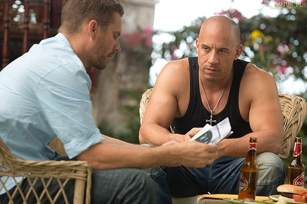 FURIOUS 7 – Movie Review