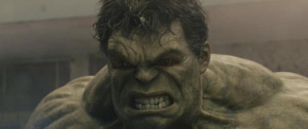 MARVEL'S AVENGERS: AGE OF ULTRON – Movie Review