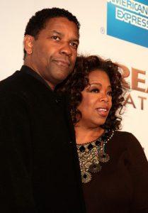 Oprah+Winfrey+Denzel+Washington+Premiere+MGM+Zimbio