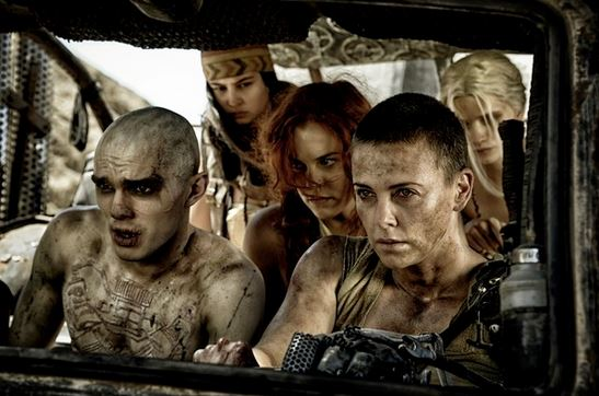 Mad Max Fury Road Image303