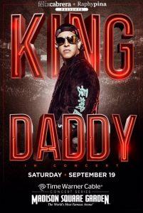 Daddy Yankee Concert