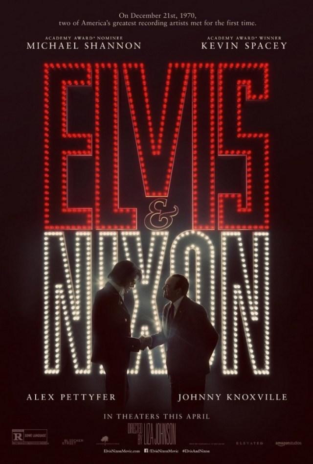 Elvis & Nixon OneSheet