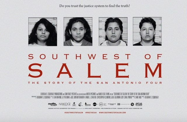 Southwest of Salem OneSheet_Banner101